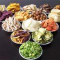 high fiber สำหรับคนไม่ชอบทานผัก รับประทานไฟเบอร์ได้อย่างง่าย ด้วยผักเม็ด