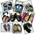 การ เลือก รองเท้า ให้เหมาะ กับ เท้า