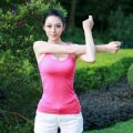 เคล็ดลับออกกำลังกาย บริหารหน้าอกให้สวย สุขภาพดี
