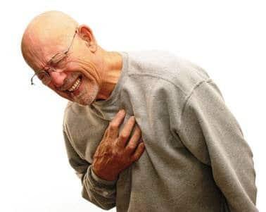 การดูแลผู้ป่วยที่เป็น โรคหัวใจขาดเลือด และการป้องกัน