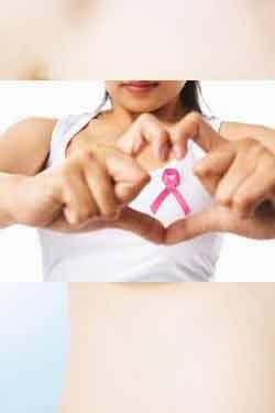 คำถามควรรู้กับมะเร็งเต้านม