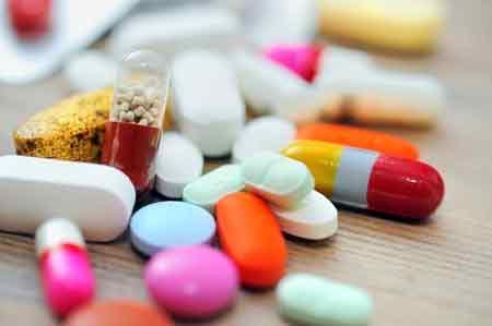 อันตรายจากยาชุด ลดความอ้วน